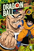 La saga dei Saiyan. Dragon Ball full color. Vol. 2