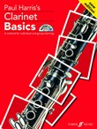 Clarinet Basics Pupil's book (with audio)