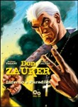 Inferno e paradiso. Don Zauker Vol. 2