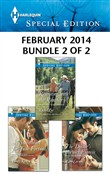 Harlequin Special Edition February 2014 - Bundle 2 of 2