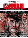 The real cannibal. La vera storia dei più grandi cannibali e mostri a fumetti. Vol. 3: Ed Gein. La madre di tutti i serial killer