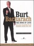 Burt Bacharach The Book of Love