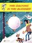 Lucky Luke - Volume 15 - The Daltons in the Blizzard