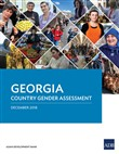 Georgia Country Gender Assessment