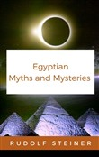 egyptian myths and myster...