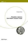 Filosofia e storia in Anne Robert Jacques Turgot