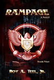 Rampage: The Iron Eagle Series Book Nine