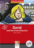 David And Great Detective + CD