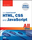 sams teach yourself html,...