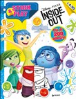 Stick & play. Inside out. Con adesivi
