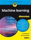 machine learning for dumm...