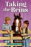 taking the reins (an elle...