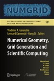 Numerical Geometry, Grid Generation and Scientific Computing