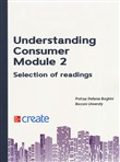 Understanding consumer. Module 2. Selection of readings