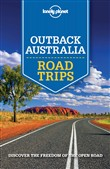 lonely planet outback aus...