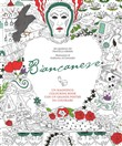 Biancaneve. Coloring book. Con poster