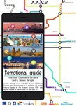 #Emotional guide. Travel guide emozionali di Barcellona, Londra, Malta e Marsiglia