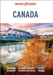 Insight Guides Canada (Travel Guide eBook)