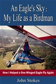 an eagle's sky: my life a...