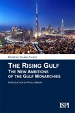 The rising gulf. The new ambitions of the gulf monarchies