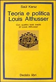 Teoria e politica: Louis Althusser