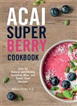 acai super berry cookbook