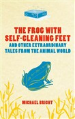 the frog with self-cleani...
