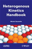 Handbook of Heterogenous Kinetics