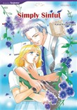 SIMPLY SINFUL (Mills & Boon Comics)