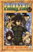fairy tail vol. 41
