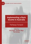 Implementing a Basic Income in Australia
