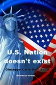 U.S. Nation doesn't exist