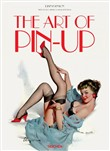 The art of Pin Up. Ediz. tedesca, inglese e francese