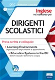 Inglese nel concorso per dirigenti scolastici. Learning environments. Education systems in the EU