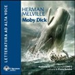 moby dick. 2 cd audio for...