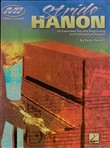 Stride Hanon (Music Instruction)