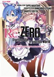 Re: zero. Starting life in another world. Una settimana alla magione. Vol. 5