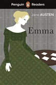 Penguin Readers Level 4: Emma (ELT Graded Reader)
