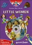 Little women. Con traduzione e dizionario. Ediz. bilingue. Con CD Audio