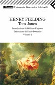 tom jones (2 vol.)