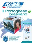 Il portoghese brasiliano. Con audio MP3 su memoria USB