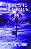 The Keys to Ashdevelon: Book 3 of Saltwater Series