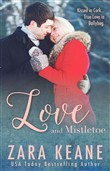 love and mistletoe