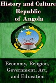 History and Culture Republic of Angola