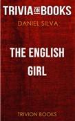The English Girl by Daniel Silva (Trivia-On-Books)