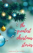 the greatest christmas st...