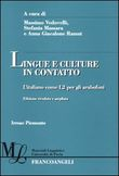 lingue e culture in conta...