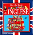 Vocabolario illustrato di inglese