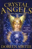 cristal angels. le carte ...