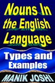 Nouns In English Language: Types and Examples